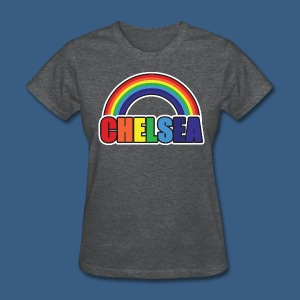 Chelsea Rainbow - Women's T-Shirt