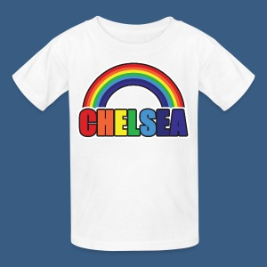 Chelsea Rainbow - Kids' T-Shirt