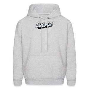Commit to the Fishnet - Men's Hoodie