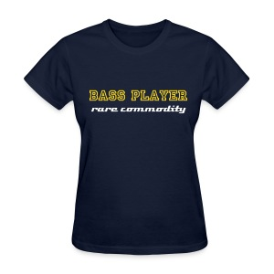 Rare Commodity - Women's T-Shirt