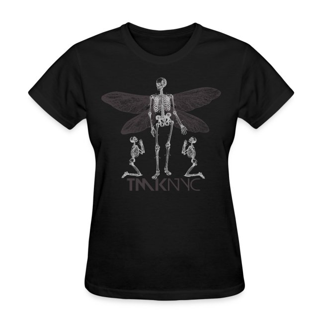 Womens Evilution Tee