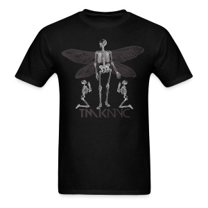 Mens Evilution Tee - Men's T-Shirt
