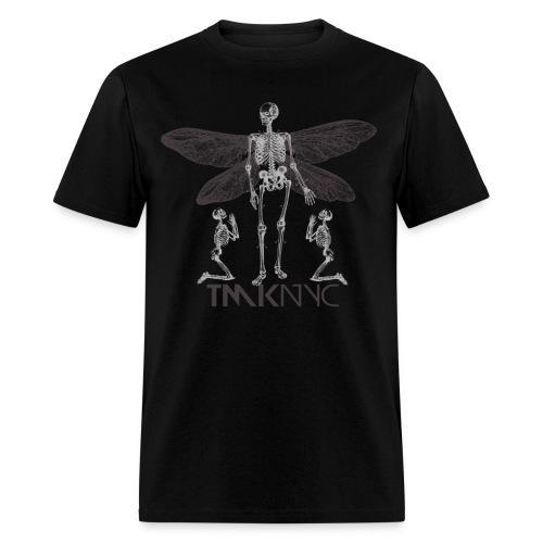 Mens Evilution Tee - Men's T-Shirt