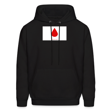 WE SUPPORT JAPAN - TEAR Hoodies