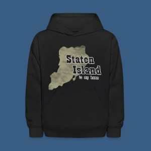 Staten Island is My Home - Kids' Hoodie
