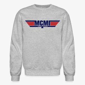 MCMI FOREVER SWEATSHIRT01 - Crewneck Sweatshirt