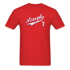 My friends call me Murph. - Men's T-Shirt
