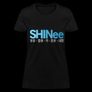 T-Shirts ~ Women's T-Shirt ~ [SHINee]