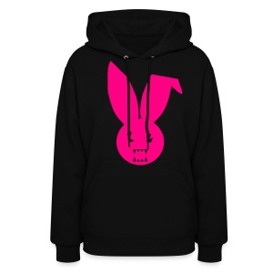Blam Tees - Logo Tee - Women's Hoody - Women's Hoodie