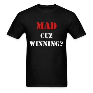 WINNING T-Shirt - Men's T-Shirt