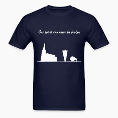 Christchurch earthquake relief t-shirts T-Shirts