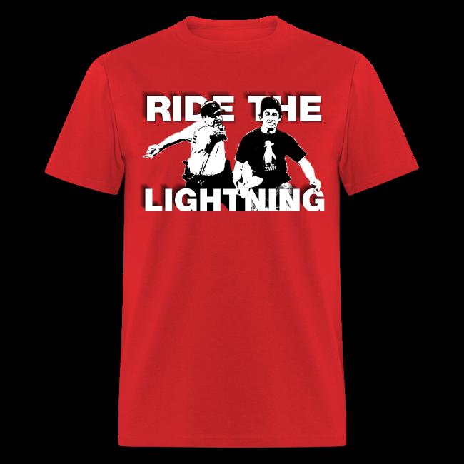 RIDE THE LIGHTNING RETURNS