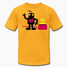 toaster love !!! T-Shirts