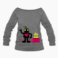 toaster love !!! Long Sleeve Shirts