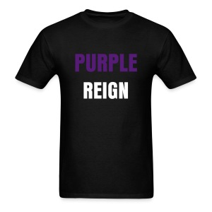 SLB Purple Reign Shirt - Men's T-Shirt