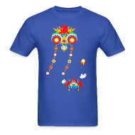 T-Shirts ~ Men's T-Shirt ~ Mario Bro. Shooter