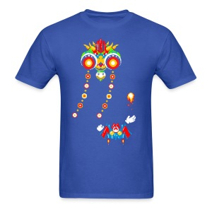 Mario Bro. Shooter - Men's T-Shirt