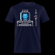 T-Shirts ~ Men's T-Shirt ~ Metroid Disney