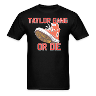 T-Shirts ~ Men's T-Shirt ~ TGOD SHOE