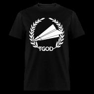 T-Shirts ~ Men's T-Shirt ~ TGOD PLANE