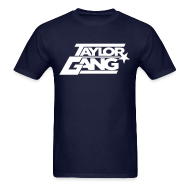 T-Shirts ~ Men's T-Shirt ~ TAYLOR GANG STAR