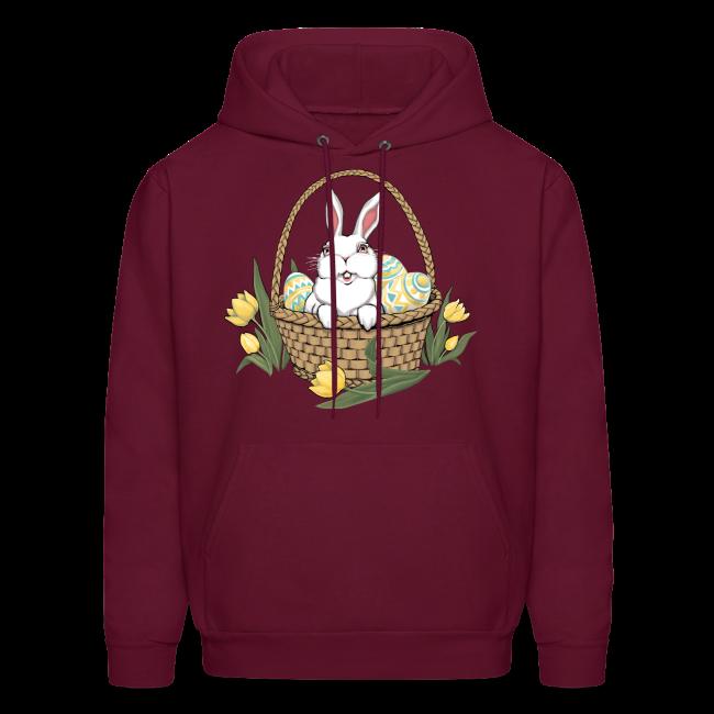 Easter Hoodie Easter Bunny Hooded Sweatshirts Shirts