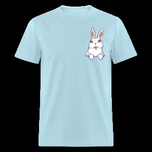 Easter T-shirts Easter Bunny Men's Easter Shirts - Men's T-Shirt