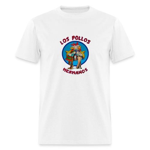 Los Pollos Hermanos - Men's T-Shirt