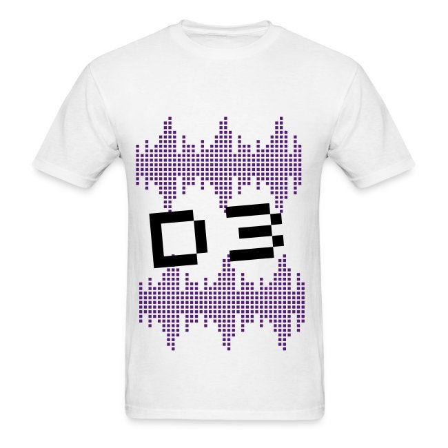 SoundWave Tshirt