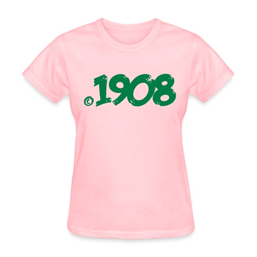AKA Copyright Shirt - Women's T-Shirt