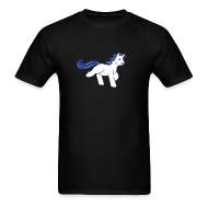 T-Shirts ~ Men's T-Shirt ~ Unicorn Pony shirt