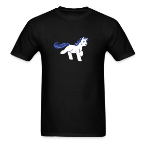 Unicorn Pony shirt - Men's T-Shirt