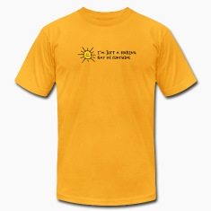 Fucking Ray Of Sunshine (2c) T-Shirts