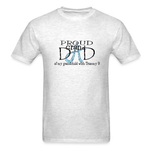 Proud T9 Granddad - Men's T-Shirt
