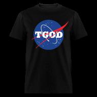 T-Shirts ~ Men's T-Shirt ~ TGOD WORLD