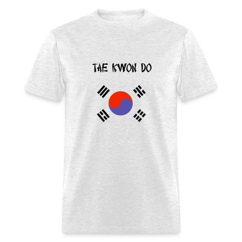 Men's TKD T - Men's T-Shirt