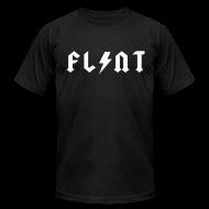 T-Shirts ~ Men's T-Shirt by American Apparel ~ All Night Long