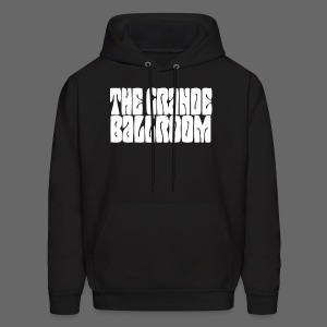 The Grande Men's Hooded Sweatshirt - Men's Hoodie