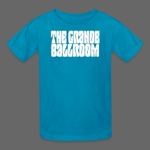 The Grande Children's T-Shirt - Kids' T-Shirt