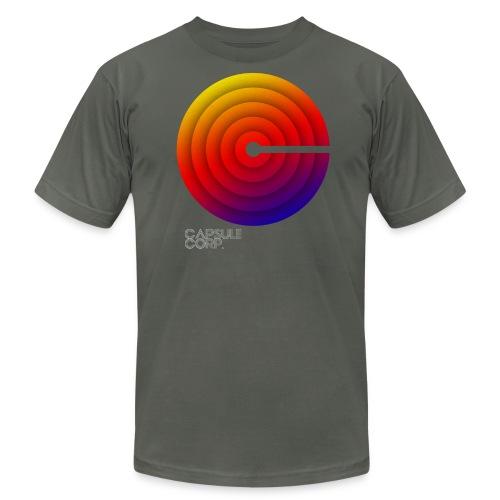Color American Apparel T-Shirt  - Men's Fine Jersey T-Shirt