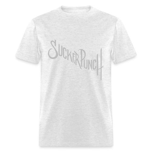 Sucker - Men's T-Shirt