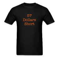 T-Shirts ~ Men's T-Shirt ~ 57 dollars short