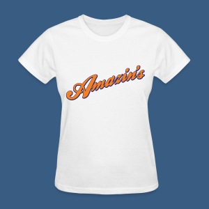 New York Amazin's - Women's T-Shirt
