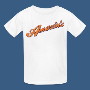New York Amazin's - Kids' T-Shirt