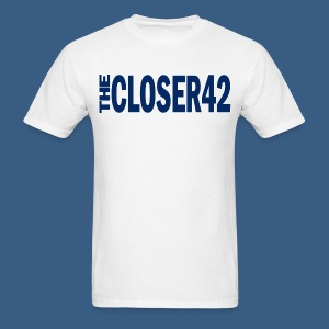 The Closer 42 - Men's T-Shirt