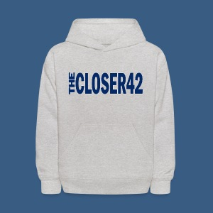 The Closer 42 - Kids' Hoodie