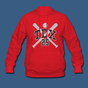 New York Tex 25 - Women's Hoodie