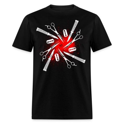 Mens Cutty Things Tee [black] - Men's T-Shirt