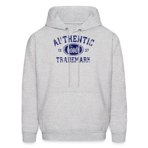 AT Unisex Pullover Hoody - The Goods Brand - Men's Hoodie