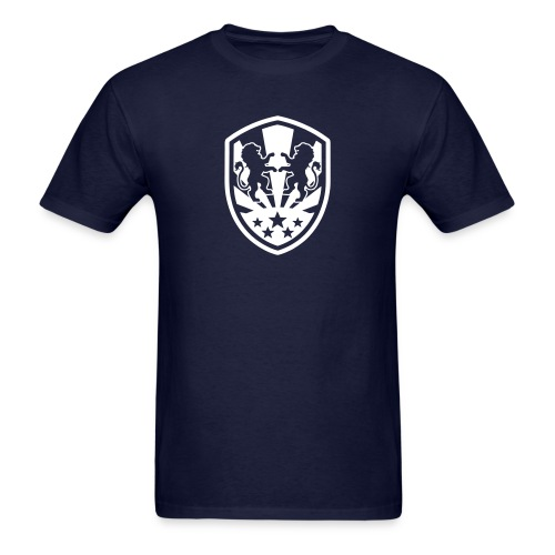 2011 Replica Jersey - Men's T-Shirt